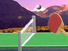 Игра TABLE TENNIS XTREME