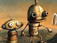Machinarium ������ ����. ������ ������ ��������� � ���� Machinarium