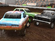 Crash Car Combat ������ ����. ������ ������ ��������� � ���� Crash Car Combat