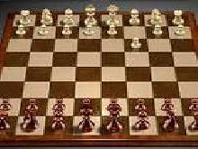 Игра Flash Chess III