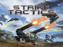 Игра Strike Tactics