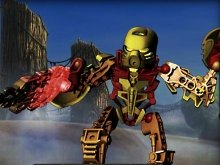 Bionicle Agori Defender ������ ����. ������ ������ ��������� � ���� Bionicle Agori Defender