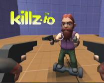 Игра Killz.io