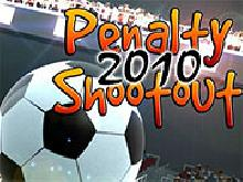 Игра Penalty Shootout 2010