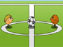 1 on 1 Soccer ������ ����. ������ ������ ��������� � ���� 1 on 1 Soccer