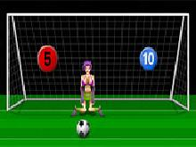 Игра Android Soccer