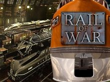 Rail of War ������ ����. ������ ������ ��������� � ���� Rail of War