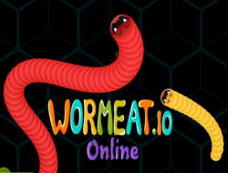Игра Wormeat.io