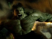 The Incredible Hulk ������ ����. ������ ������ ��������� � ���� The Incredible Hulk