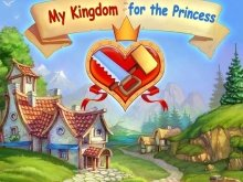 Игра Kingdom for Princess