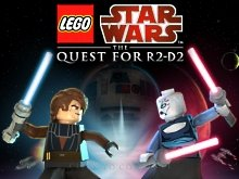 ���� �������� ����� Quest for R2-D2 ������ ����. ������ ������ ��������� � ���� ���� �������� ����� Quest for R2-D2