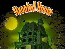 Haunted House ������ ����. ������ ������ ��������� � ���� Haunted House