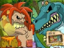 Cavemen vs Dinosaurs: Coconut Boom! ������ ����. ������ ������ ��������� � ���� Cavemen vs Dinosaurs: Coconut Boom!