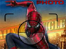 Spider-Man 3 Photo Hunt ������ ����. ������ ������ ��������� � ���� Spider-Man 3 Photo Hunt