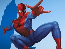 Игра The Amazing Spiderman