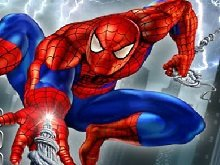 Игра Spider-man city raid