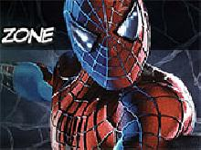 Игра Spider-man 3 Memory Match