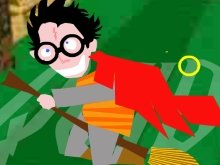 Harry Potter Quidditch ������ ����. ������ ������ ��������� � ���� Harry Potter Quidditch