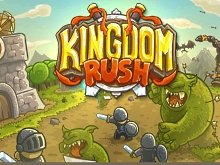 Kingdom Rush ������ ����. ������ ������ ��������� � ���� Kingdom Rush