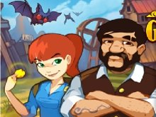Игра California Gold Rush
