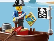 The Lego Treasure Hunt ������ ����. ������ ������ ��������� � ���� The Lego Treasure Hunt