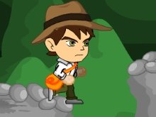 Ben 10 Treasure Hunter ������ ����. ������ ������ ��������� � ���� Ben 10 Treasure Hunter