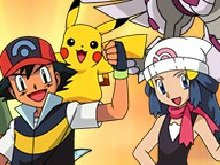 Pokemon Towering Legends ������ ����. ������ ������ ��������� � ���� Pokemon Towering Legends