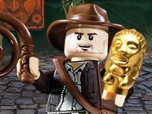LEGO Indiana Jones ������ ����. ������ ������ ��������� � ���� LEGO Indiana Jones