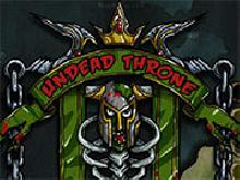 Undead Throne ������ ����. ������ ������ ��������� � ���� Undead Throne