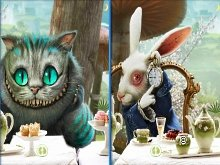 Игра Alice in Wonderland 2