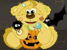 Patchas Halloween ������ ����. ������ ������ ��������� � ���� Patchas Halloween
