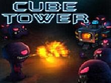 Cube Tower ������ ����. ������ ������ ��������� � ���� Cube Tower