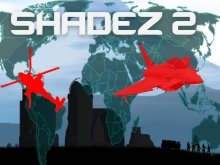 Игра Shadez 2 Battle for Earth