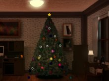 Игра It's A Bright Bright Christmas