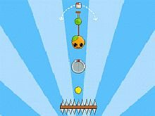 Игра Orange Gravity Level Pack