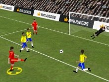 Игра SpeedPlay Soccer 2