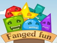 Fanged Fun ������ ����. ������ ������ ��������� � ���� Fanged Fun