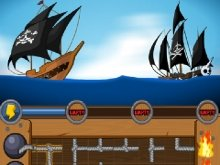 Игра Pirates Go Go Go