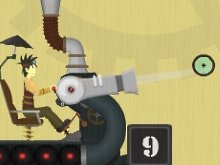 Игра Mechanical Brothers