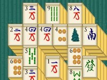 Игра Wellmahjong 2: Internet Community - 400 levels