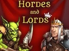 Игра Hordes and Lords