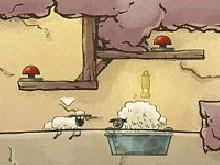 Home Sheep Home 2 Underground ������ ����. ������ ������ ��������� � ���� Home Sheep Home 2 Underground