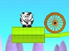 Игра Protect the Cow Level Pack
