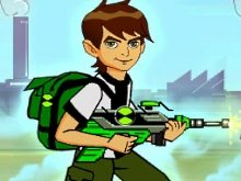 Ben 10 Aliens Kill Zone ������ ����. ������ ������ ��������� � ���� Ben 10 Aliens Kill Zone