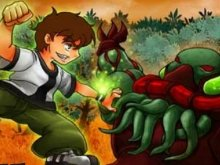 Ben 10 Time Attack ������ ����. ������ ������ ��������� � ���� Ben 10 Time Attack