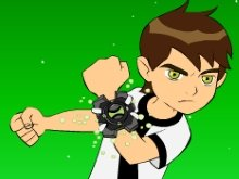 Ben 10 Alien Hunter ������ ����. ������ ������ ��������� � ���� Ben 10 Alien Hunter
