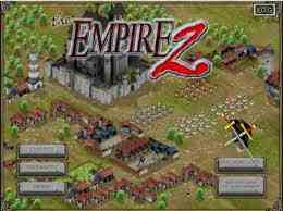 The Empire 2 ������ ����. ������ ������ ��������� � ���� The Empire 2