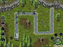 Игра Crusade of Undead
