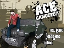 Gangster Ace ������ ����. ������ ������ ��������� � ���� Gangster Ace