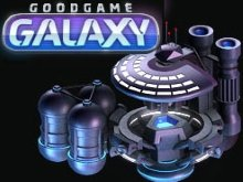 Игра Goodgame Galaxy